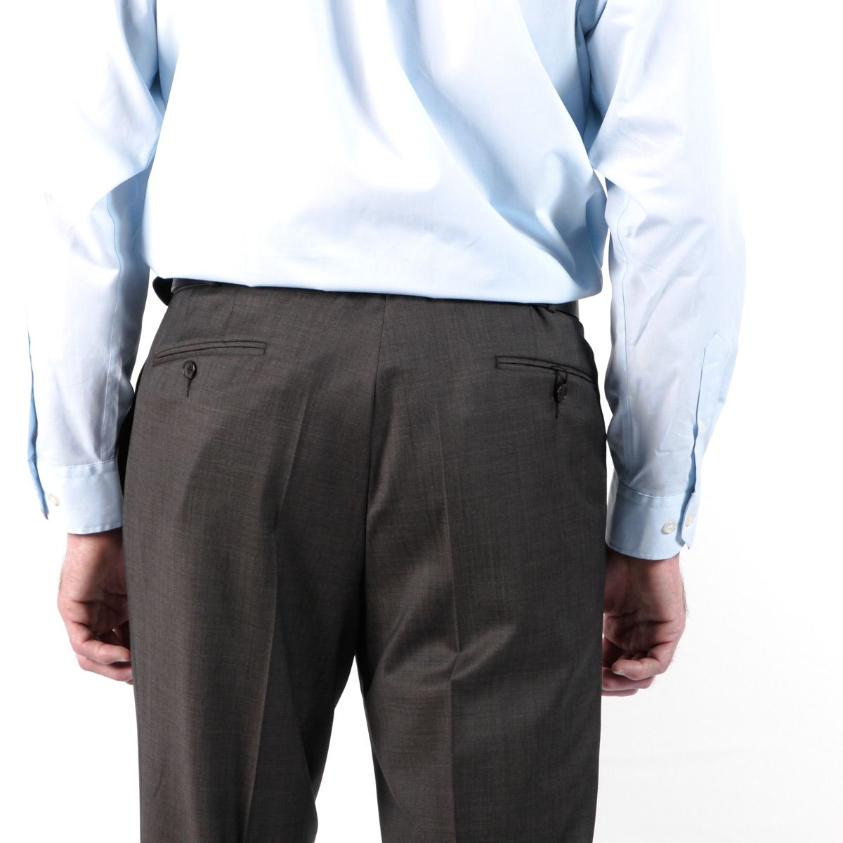 Guide taille pantalon