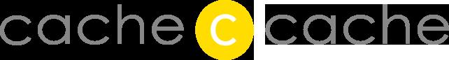 Logo look cache cache