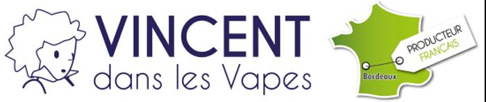 Logo www.vincentdanslesvapes.fr