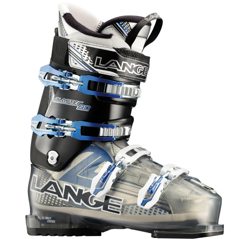 Chaussure de ski à doubles protections