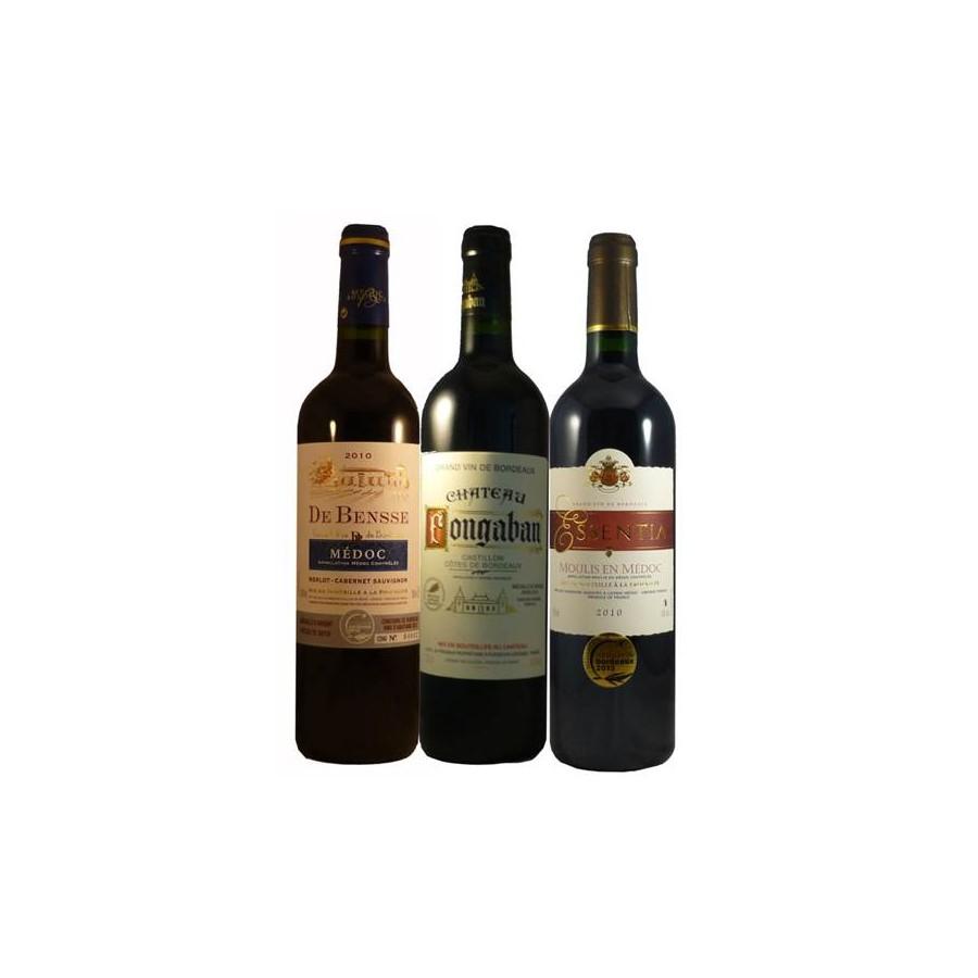 Dégustation de vins : je vais à la rencontre des producteurs