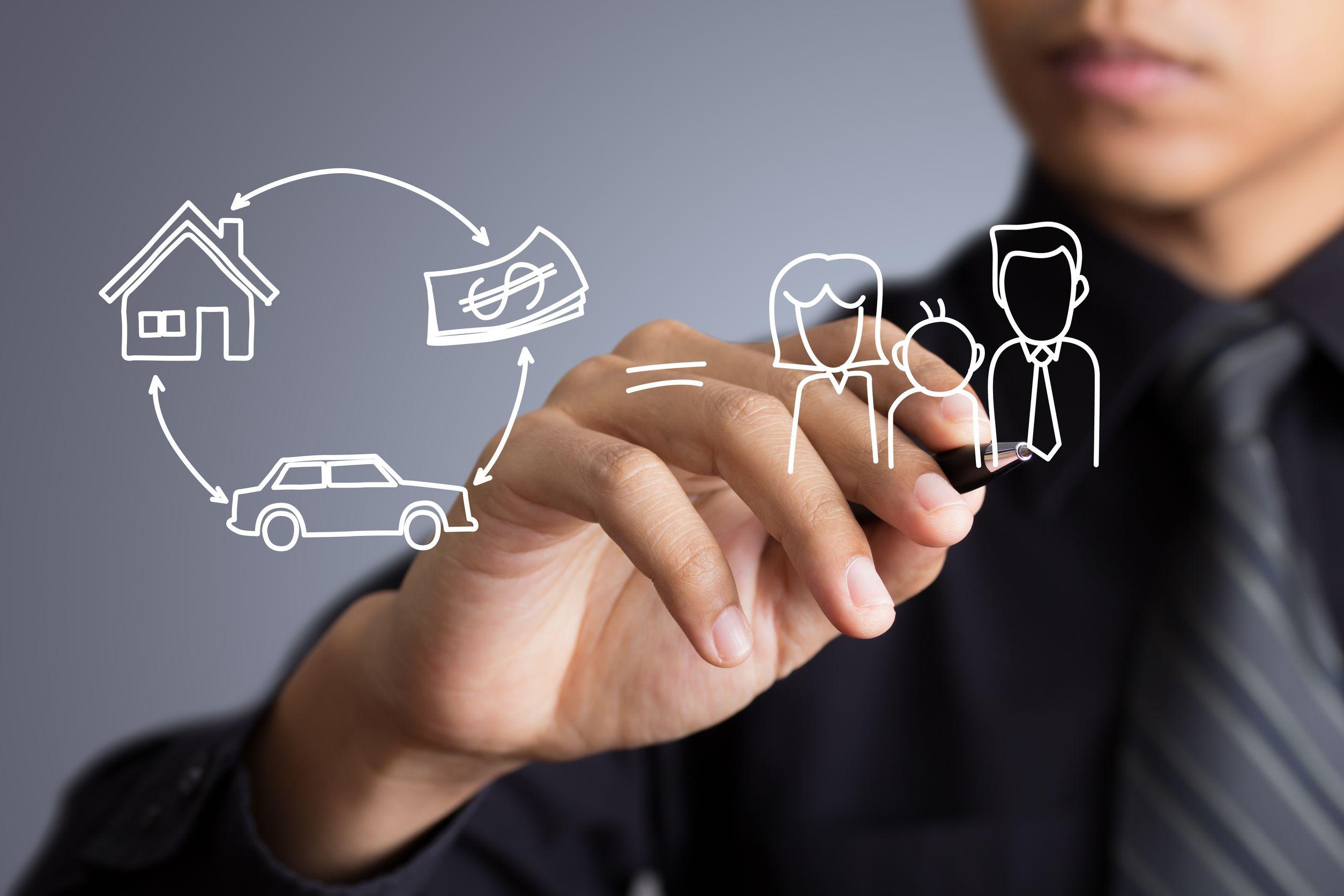 L'assurance de crédit immobilier est-elle obligatoire?