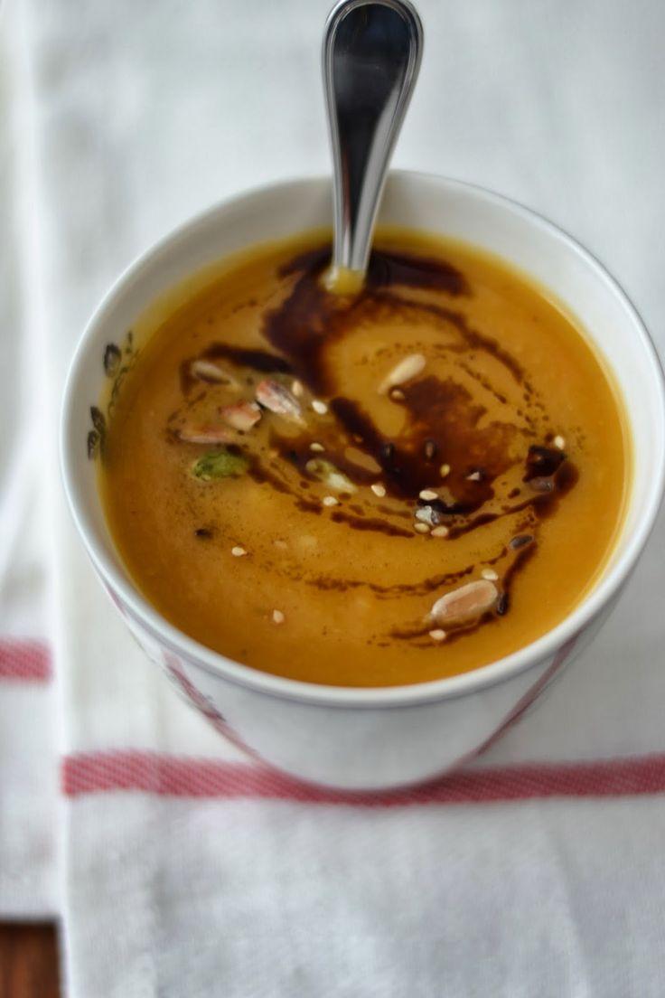Faire De La Soupe : comment faire de la soupe ~ Ideatenda.info Idées de Décoration