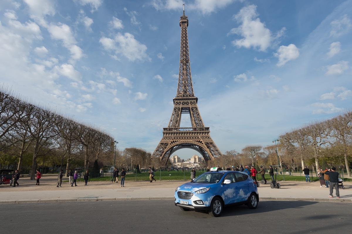 Voyage à Paris : une belle visite de Paris ?